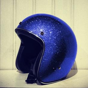 Holy Freedom helmet