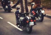 Meufflers' Ride