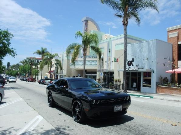 Main Street, Ventura